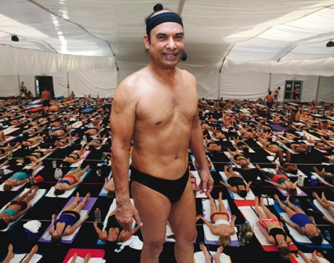 What now for yoga's guru model?