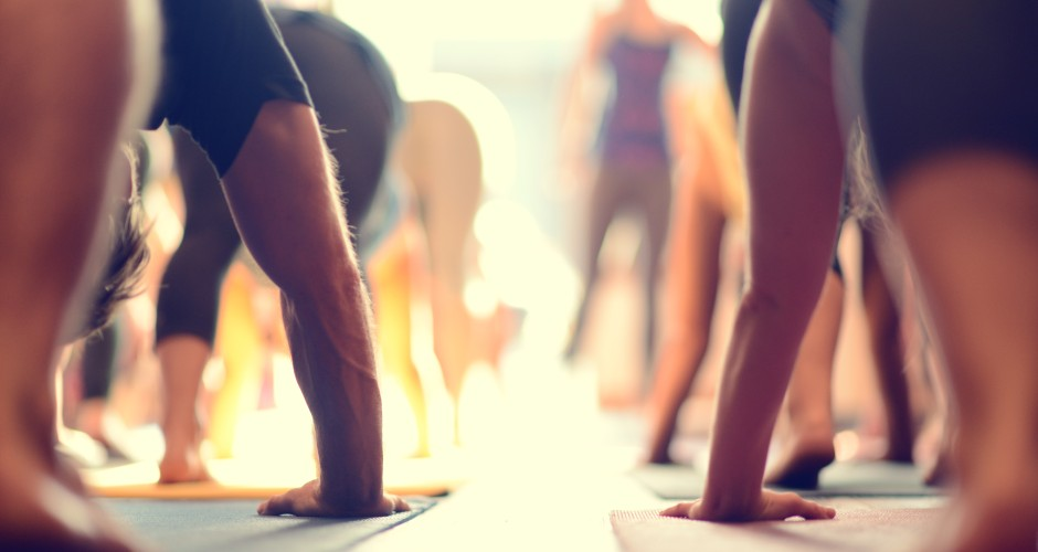 Things your yoga teacher won't tell you