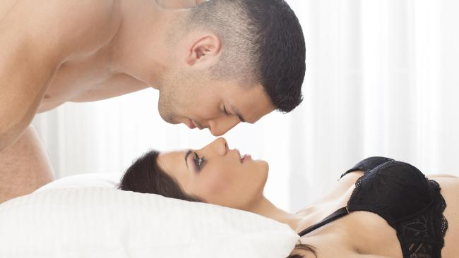 Could 'de-armouring' be the key to orgasm?